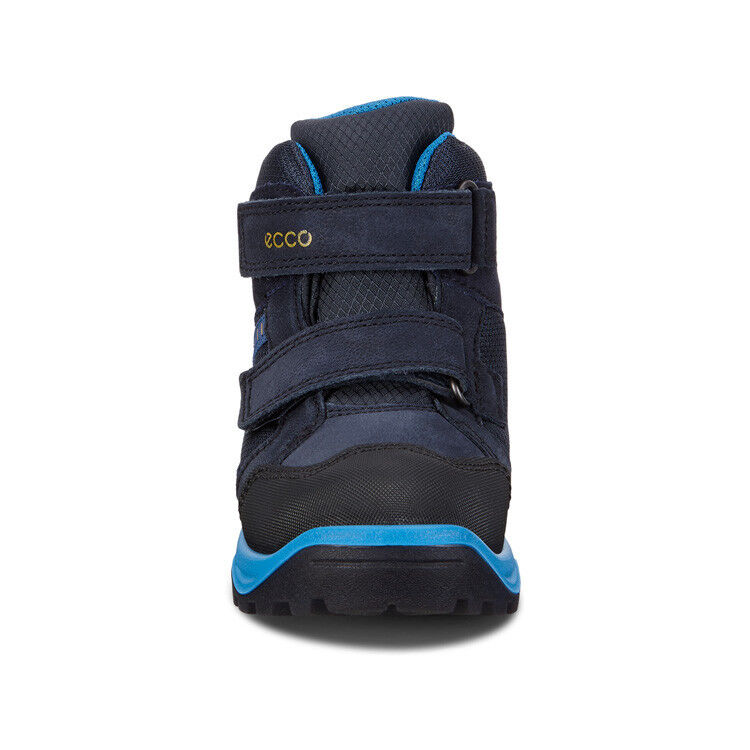 Обувь детская ECCO Ботинки детские SNOW MOUNTAIN 710242/51237 - фото 4