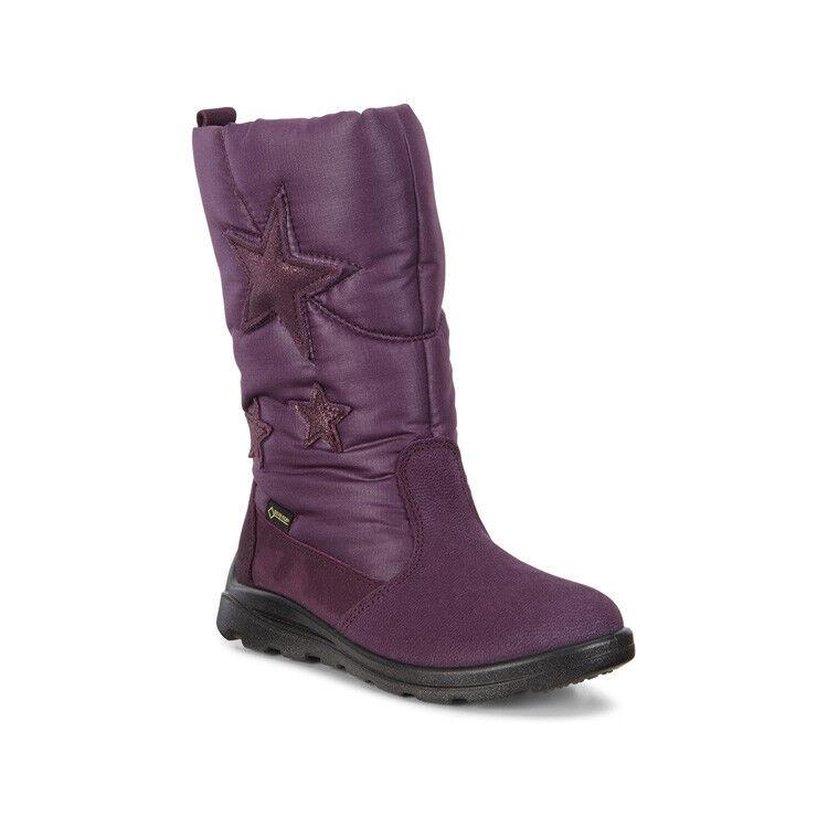 Обувь детская ECCO Сапоги детские JANNI 724702/59622 - фото 1