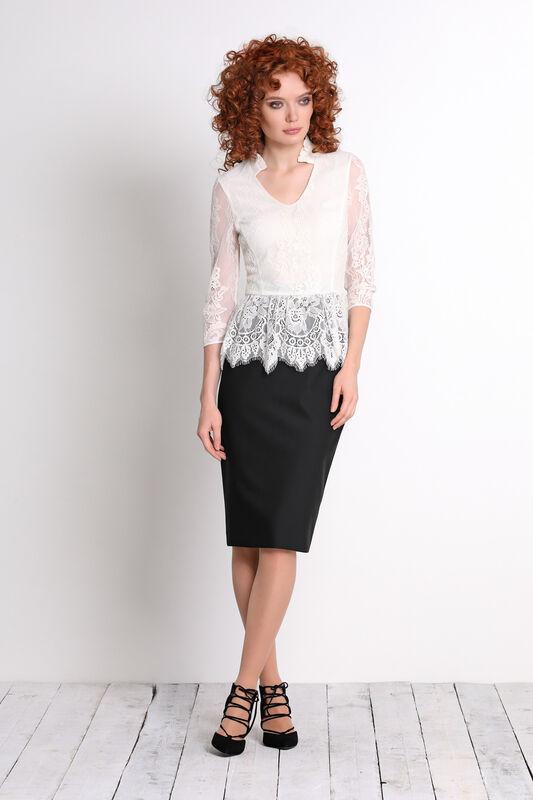 Кофта, блузка, футболка женская Noche Mio Блуза женская 6.505 - фото 1
