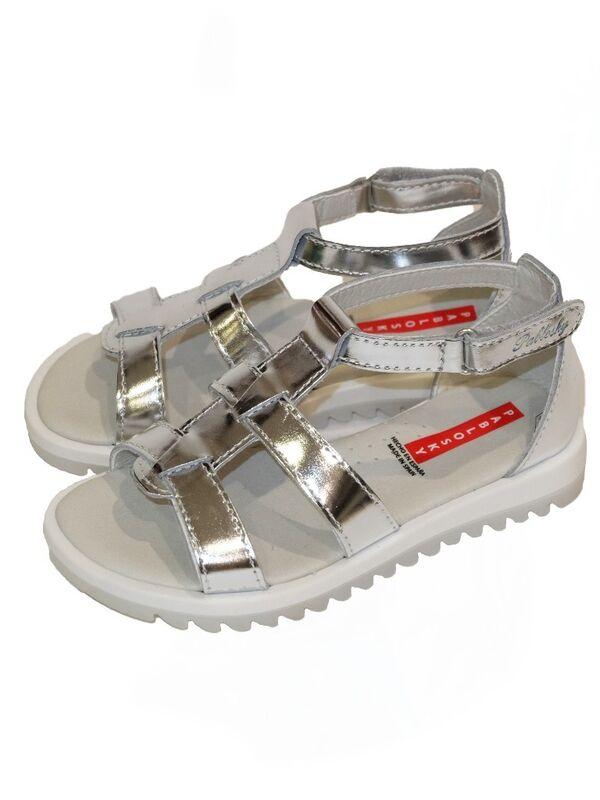 Обувь детская Pablosky Туфли летние для девочки 427957 - фото 3