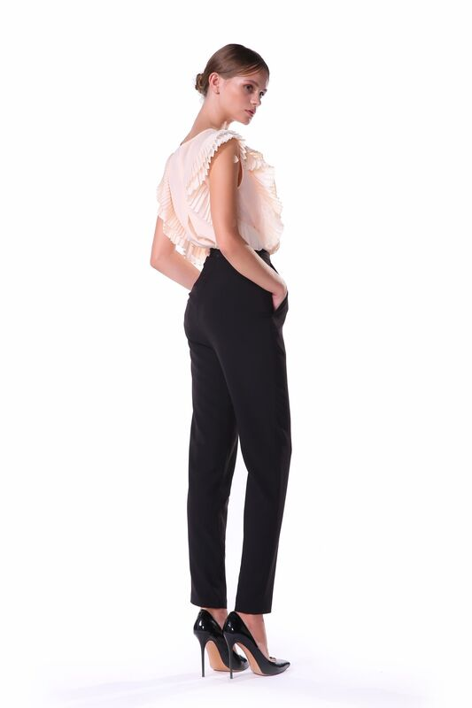 Кофта, блузка, футболка женская Isabel Garcia Топ BB1330 - фото 2