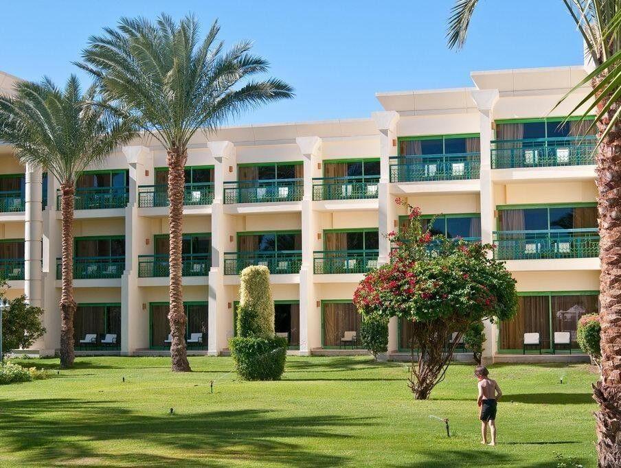 Туристическое агентство Санни Дэйс Пляжный авиатур в Египет, Хургада, Grand Plaza Resort 4* - фото 5