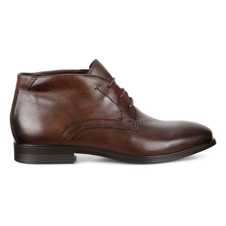 Обувь мужская ECCO Ботинки MELBOURNE 621614/01482 - фото 3