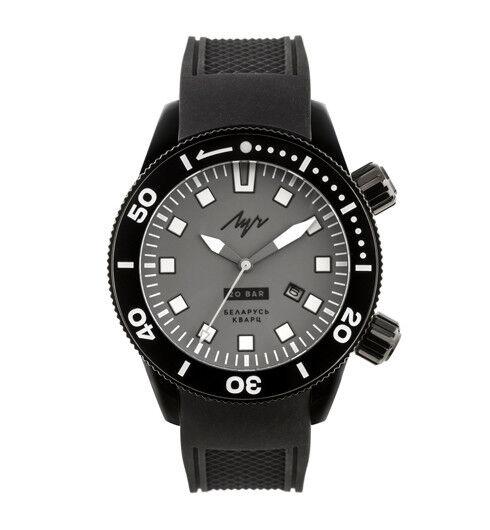 Часы Луч Мужские часы «Submariner» 740267589 - фото 1