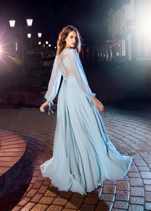 Вечернее платье Papilio Вечернее платье 215 - фото 1