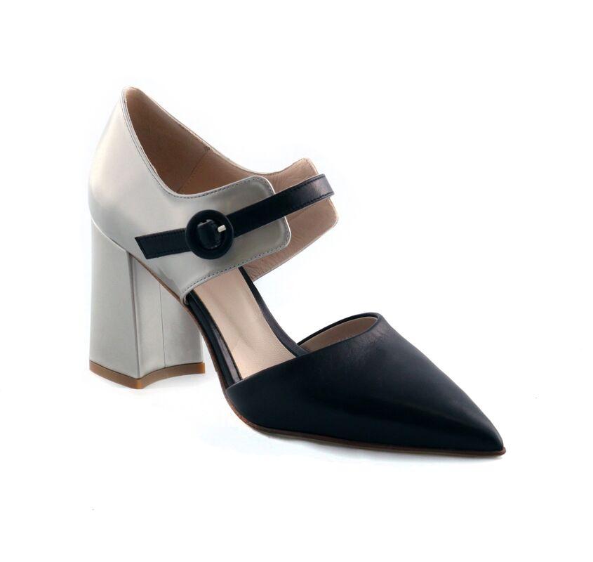 Обувь женская Du Monde Туфли женские 23768 - фото 1