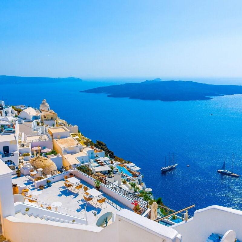 Туристическое агентство ТиШ-Тур Комбинированный автобусный тур «Большой славянский калейдоскоп + отдых в Греции» - фото 1