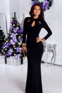 Платье женское Mira Sezar Платье женское «Бианка» - фото 1
