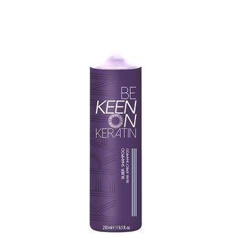 Уход за волосами KEEN Silber Шампунь серебристый для волос - фото 1