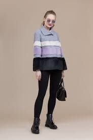 Верхняя одежда женская Elema Пальто женское демисезонное 1-8417-1 - фото 1