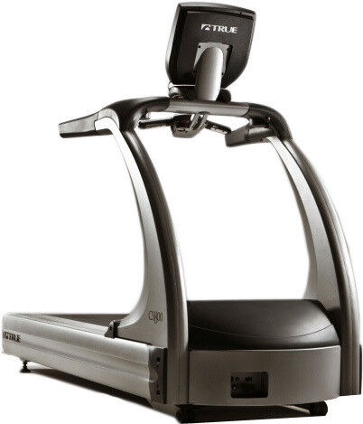 Тренажер True Fitness Беговая дорожка CS 550 (TCST15TX) - фото 1