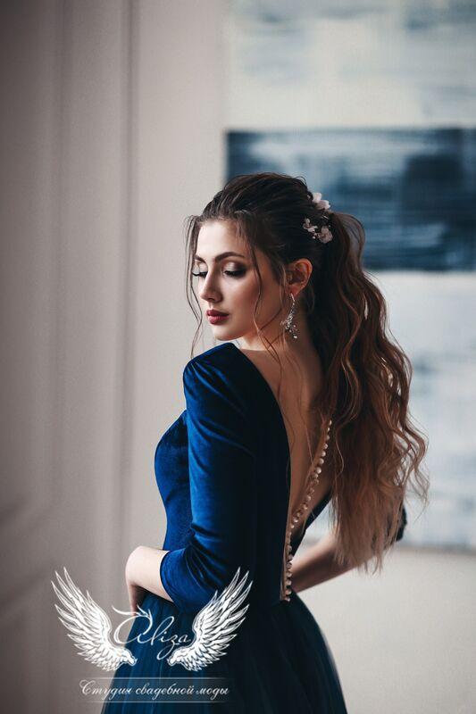 """Вечернее платье ALIZA Вечернее платье   """"Lola"""" - фото 3"""