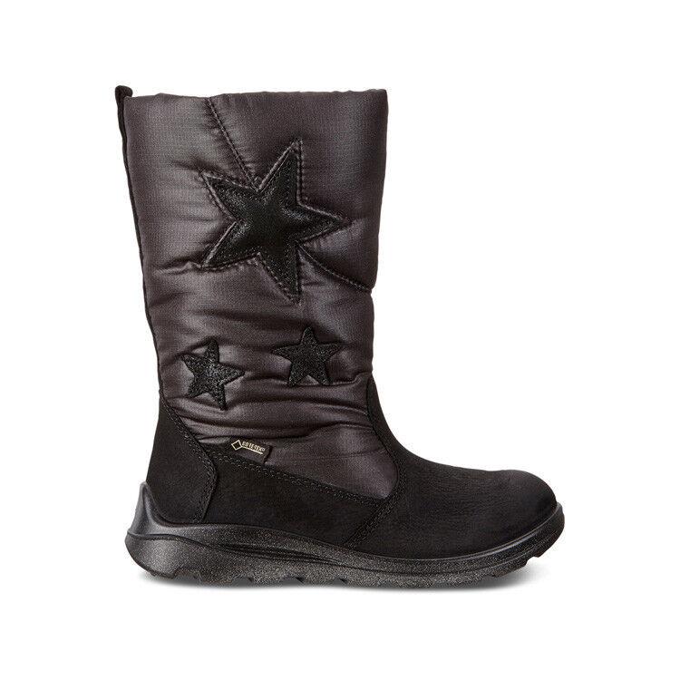 Обувь детская ECCO Сапоги детские JANNI 724702/51052 - фото 3