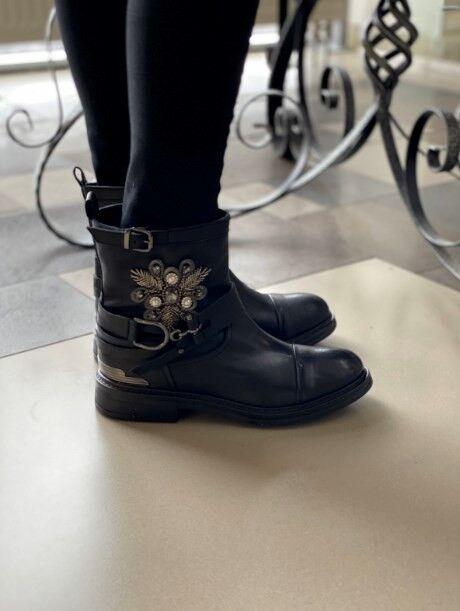 Обувь женская Fruit Ботинки женские - фото 5