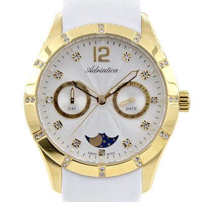 Часы Adriatica Наручные часы A3698.1273QFZ - фото 1