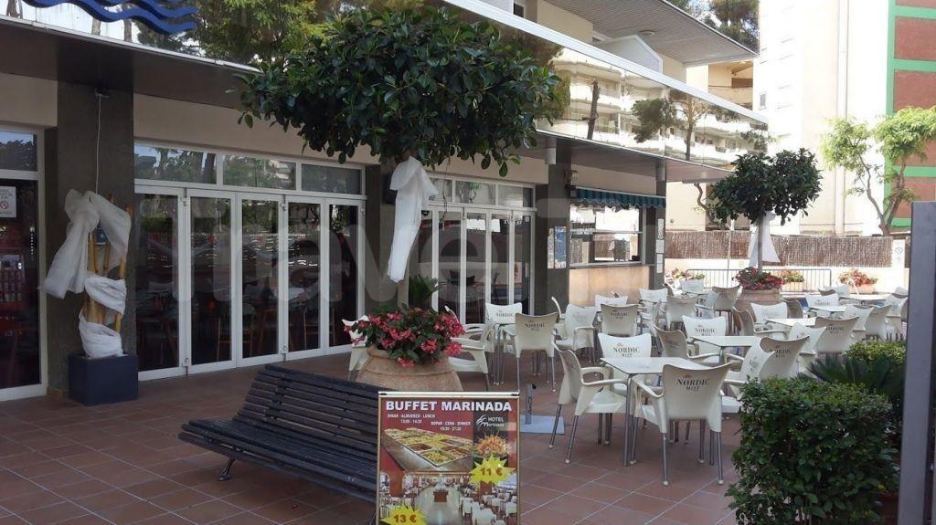 Туристическое агентство Санни Дэйс Пляжный авиатур в Испанию, Коста Дорада, The Marinada Aparthotel 2* - фото 3