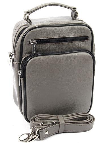 Магазин сумок Galanteya Сумка мужская 35806 - фото 4