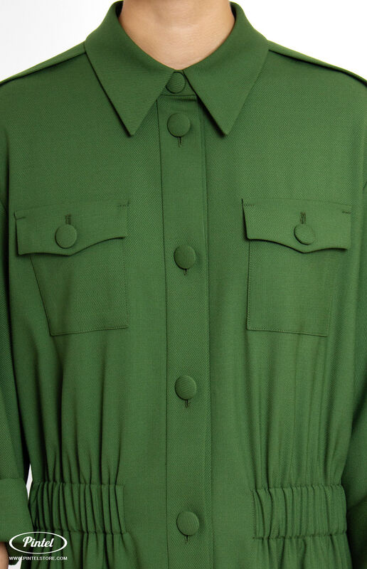 Платье женское Pintel™ Платье свободного силуэта Shindy - фото 5