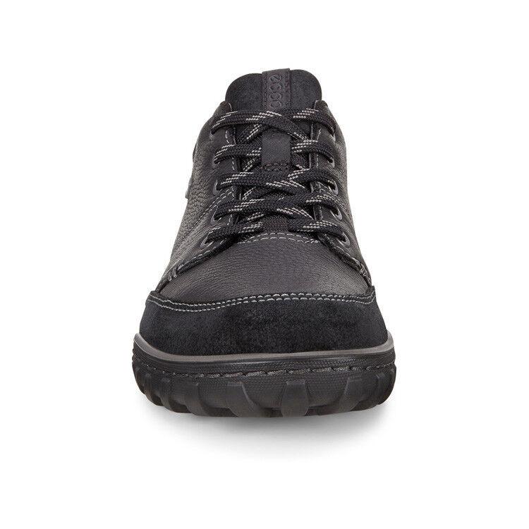 Обувь мужская ECCO Полуботинки мужские URBAN LIFESTYLE 830704/02001 - фото 4
