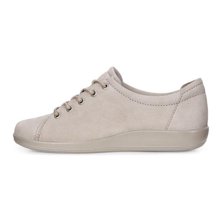 Обувь женская ECCO Кеды SOFT 2.0 206503/02459 - фото 2