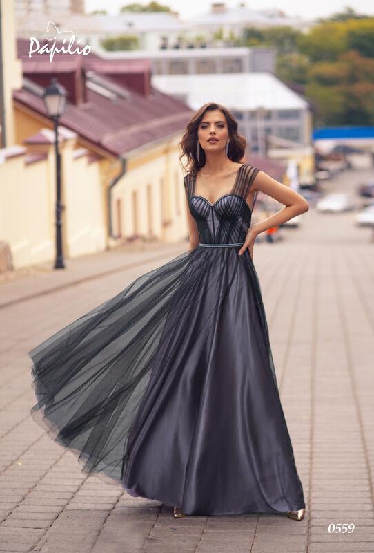 Вечернее платье Papilio Вечернее платье 0559 - фото 1
