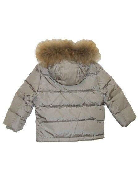 Верхняя одежда детская Il Gufo Куртка для мальчика Z0820/P - фото 3