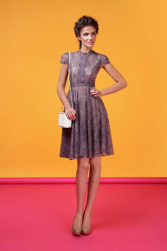 Вечернее платье EMSE Платье женское 0184 - фото 3