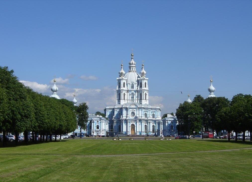Туристическое агентство Голубой парус Автобусный экскурсионный тур «Санкт-Петербург – Царское село» - фото 12