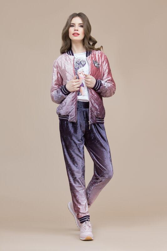 Пиджак, жакет, жилетка женские Elema Жакет женский 1К-8245-1 - фото 1