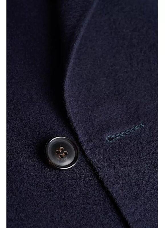 Верхняя одежда мужская SUITSUPPLY Пальто мужское Bleecker J620 - фото 7