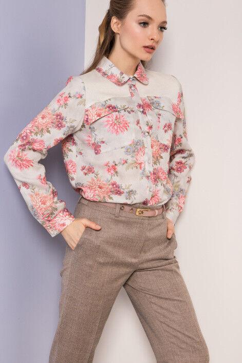 Кофта, блузка, футболка женская Mozart Блузка женская w1894 - фото 1