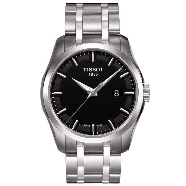 Часы Tissot Наручные часы T035.410.11.051.00 - фото 1