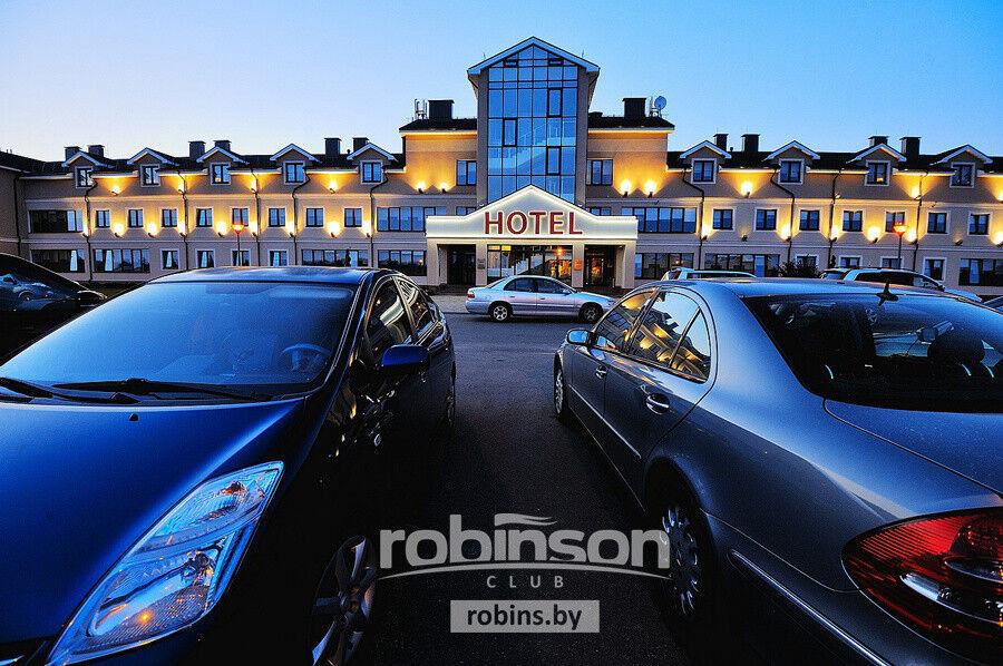 Подарок на Новый год Robinson Club Подарочный сертификат «Романтический отдых» - фото 25