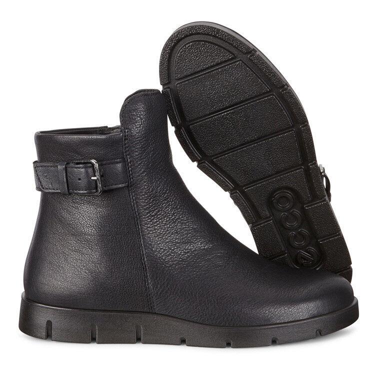 Обувь женская ECCO Полусапоги женские BELLA 282233/01001 - фото 8