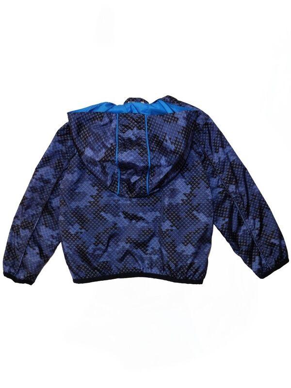 Верхняя одежда детская Armani Junior Куртка для мальчика CXL06 AZ - фото 3