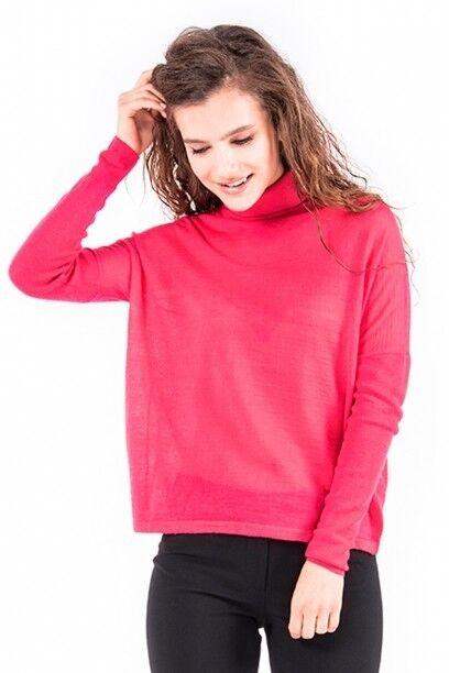 Кофта, блузка, футболка женская SAVAGE Джемпер арт. 910712 - фото 1