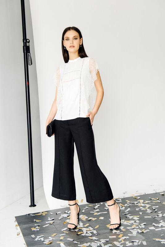 Кофта, блузка, футболка женская Burvin Блузка женская 6063 - фото 2