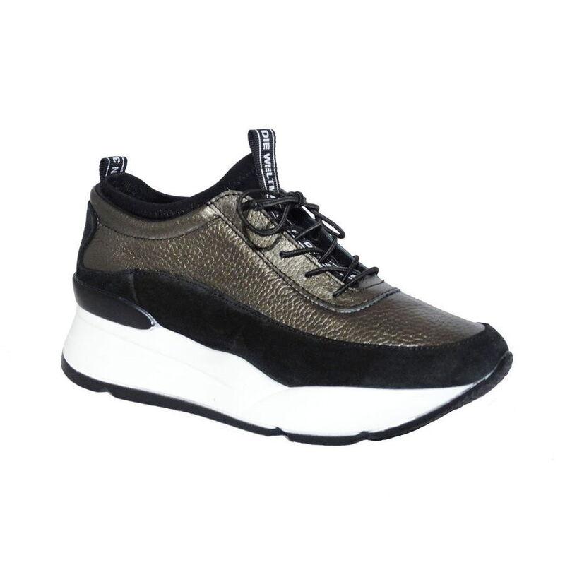 Обувь женская BASCONI Кроссовки женские Н1701В-38-1 - фото 1