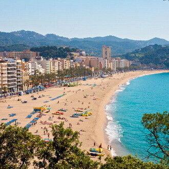 Туристическое агентство Планета отдыха Автобусный экскурсионный тур SP6 «Европейский экспресс + 5 ночей на море в Испании» - фото 4