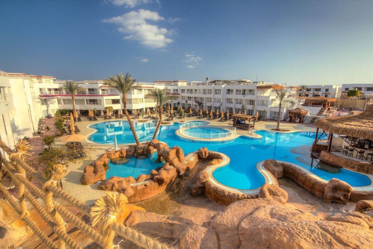Туристическое агентство Санни Дэйс Пляжный авиатур в Египет, Шарм-эль-Шейх, Sharming Inn Hotel 4* - фото 18