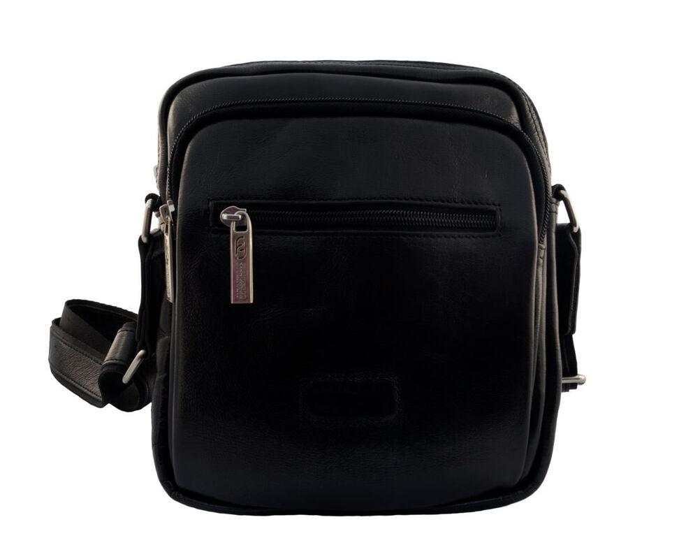 Магазин сумок Francesco Molinary Сумка мужская 513-36102-060 - фото 5