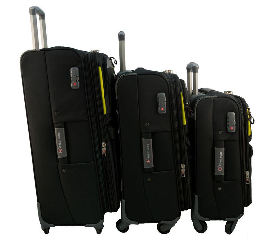 """Магазин сумок Wenger Чемодан 1511, 24"""" - фото 8"""