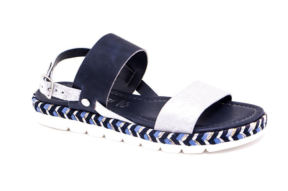 Обувь женская Marco Tozzi Босоножки женские 2-28139-28-890 - фото 1