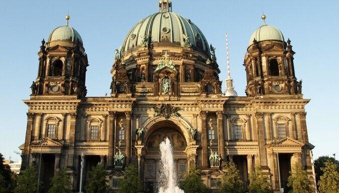 Туристическое агентство EcoTravel Автобусный экскурсионный тур «Берлин – Лейпциг» - фото 3