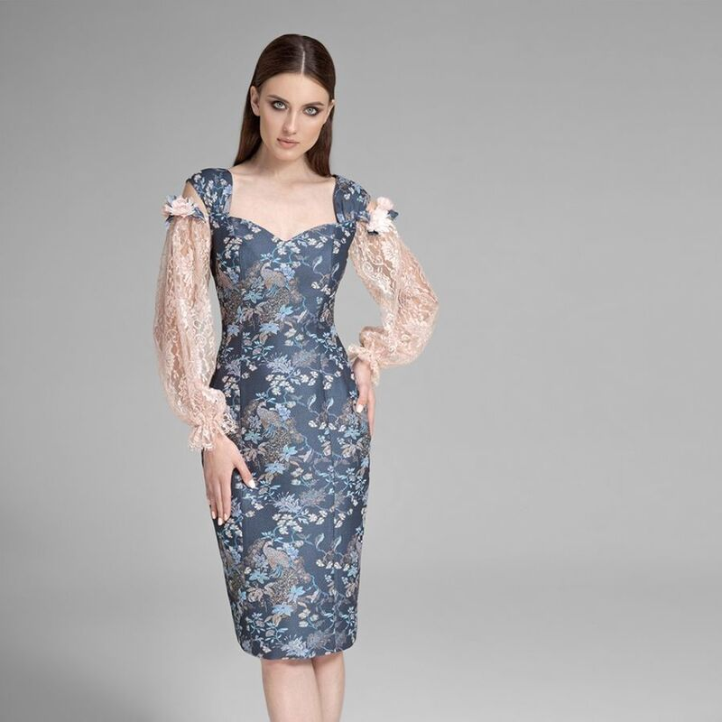 Платье женское Mozart Платье N19000 - фото 1