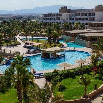 Туристическое агентство Суперформация Пляжный авиатур в Египет, Хургада, Fort Arabesque 4* - фото 1