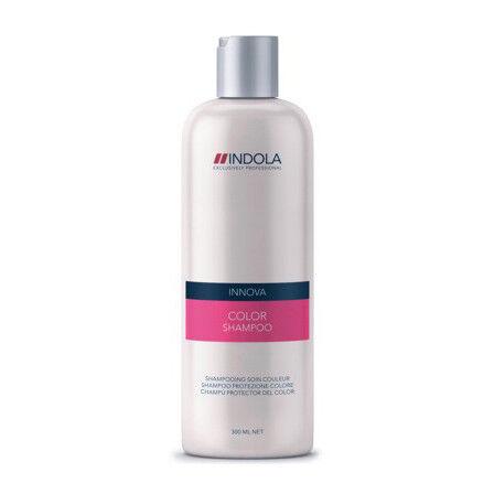 Уход за волосами Indola Шампунь для окрашенных волос Color Innova - фото 1