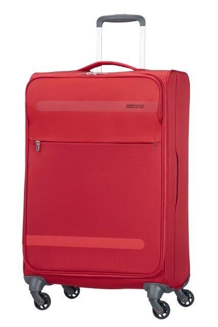 Магазин сумок American Tourister Чемодан HEROLITE 26G*00 005 - фото 1