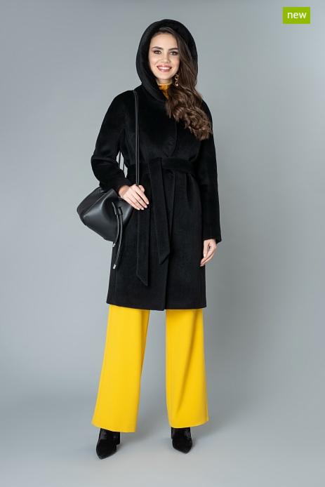Верхняя одежда женская Elema Пальто женское демисезонное 1-9531-1 - фото 1