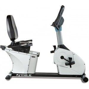 Тренажер True Fitness Велотренажер RCS 400 X (CS400RX15TFT) - фото 1